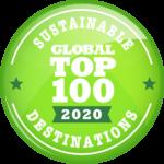 sustainable destination