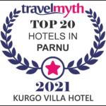top hotel in parnu